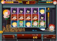 Blackjack game simulator