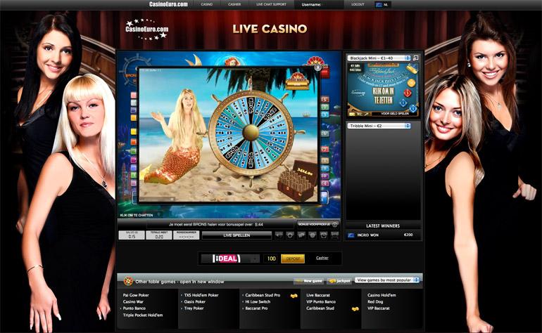 Free roulette wheel simulator